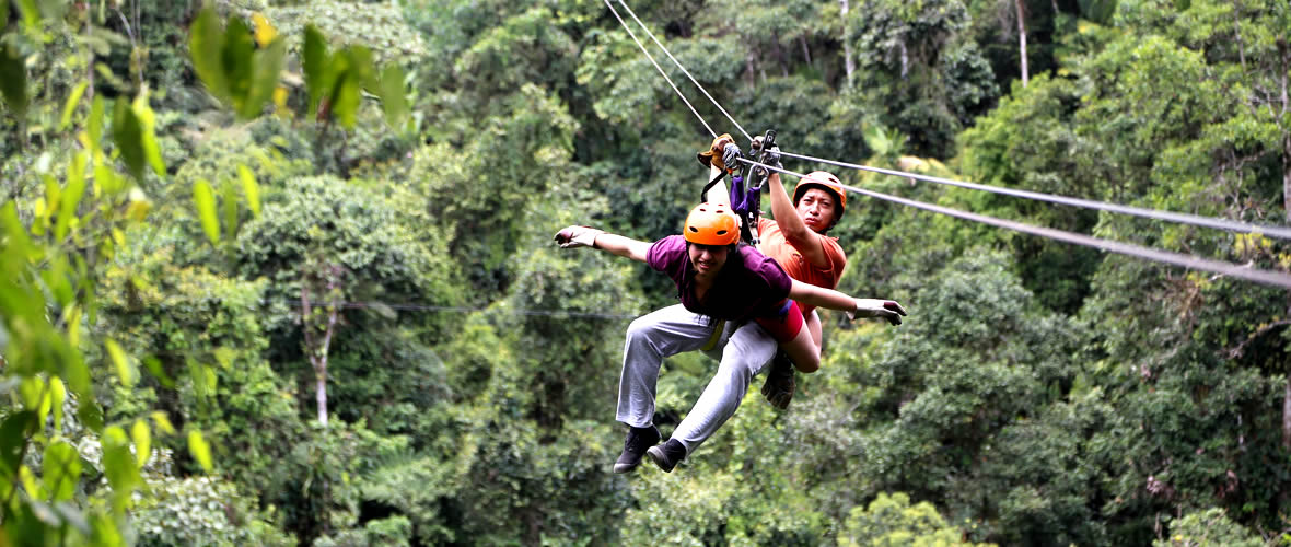 Technical support  sc 1 th 146 & Mindo Canopy Ziplines Ecuador
